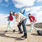 Hip-hop dla mlodziezy Poznan