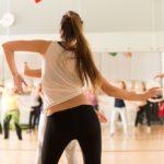 Latino Dance Solo
