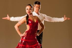 Szkoła Tańca Towarzyskiego