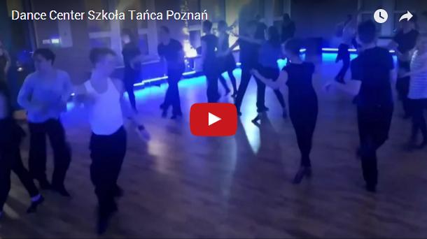 Klub Tańca Towarzyskiego Poznań Wideo