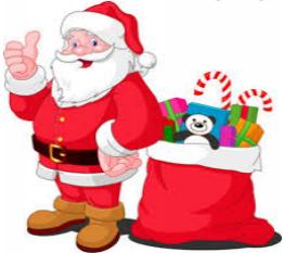 Radosnych i Wesołych Świąt