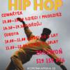 HIP HOP w Dance Center Poznań