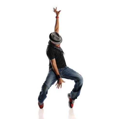Hip-hop dla dorosłych