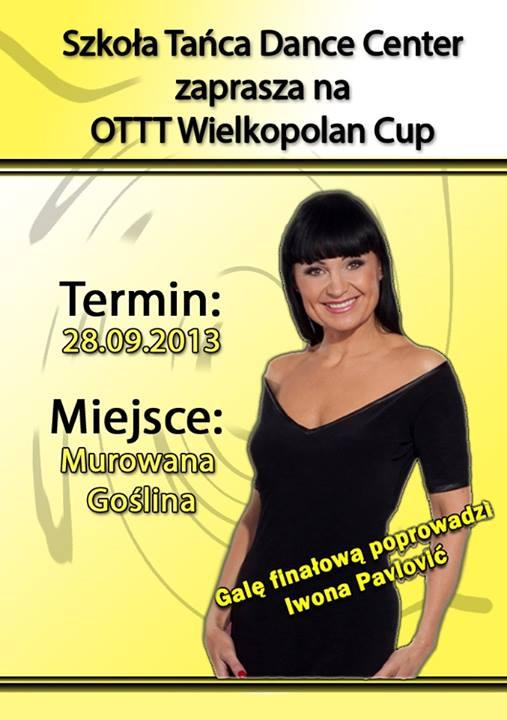 Turniej Tańca Wielkopolan Cup