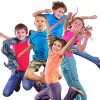 Nauka tańca DLADZIECI