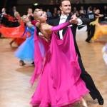 Taniec towarzyski Poznań