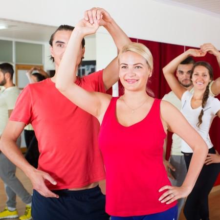 Taniec towarzyski Poznan